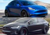Tesla Model Y Fresh Analyzing the Differences Between the 2020 Tesla Model Y