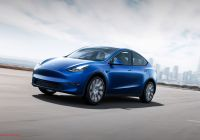Tesla Model Y New New Tesla Model Y Prices Specs and Release Date Auto