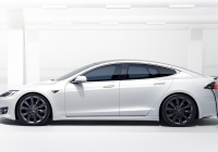 Tesla Models Explained Awesome Model S