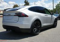 Tesla Moonroof Best Of 2016 Tesla Model X P90d