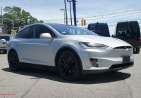Tesla Moonroof Unique 2016 Tesla Model X P90d