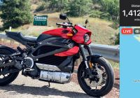 Tesla Motorcycle New Harley Davidson Livewire Electric Motorcycle In 2020