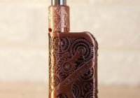 Tesla Nano Steampunk Best Of Tesla Steampunk Nano 120w Tc Box Mod