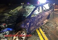 Tesla Near Death Awesome Tesla Model S Crash Into California Pond Killed Driver