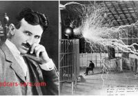 Tesla Near Death Awesome Teslas Death Ray Mark Howard Psychic Medium