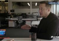 Tesla Near Death Lovely Elon Musk Interview Tesla Was Near Death During Model 3