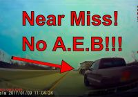Tesla Near Miss Inspirational Tesla Accident Near Miss Aeb Did Not Function Youtube