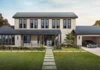 Tesla New solar Roof Lovely Tesla S solar Roof is Actually Cheaper Than A normal Roof