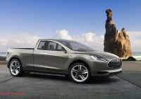 Tesla New Truck Inspirational Tesla Sets Its Sights On A New Kind Of Pickup Truck but
