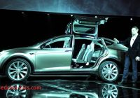 Tesla New Truck Unique Teslas New Car A Luxury Suv with Wings Mit Technology