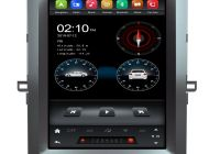 Tesla Online Chat Luxury Tesla android Car Radio for toyota Lc100