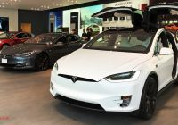 Tesla Online Store Best Of Tesla Will Close Many Of Its Stores and Switch to Online