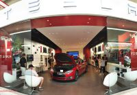 Tesla Online Store Lovely Tesla Sells 35000 Cars and Shifts to Online Sales