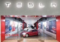 Tesla Online Store New Tesla Closing Retail Stores In Shift to Online Only Sales