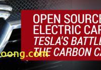 Tesla Open source Fresh Tesla Says Yes to Open source Electric Cars Human