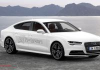 Tesla or Audi Elegant Audi Plans Tesla Model S Competitor for 2017 top Speed