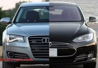 Tesla or Audi Inspirational Audi Says Not so Fast Tesla Lovers attacks Model S
