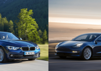 Tesla or Bmw Awesome Tesla Model 3 Vs Bmw 3 Series How Pricing and Options