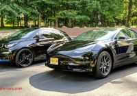 Tesla or Bmw Beautiful What Do I Drive 2018 Bmw I3s and 2019 Tesla Model 3 and