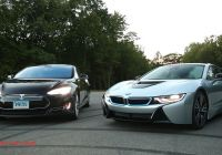 Tesla or Bmw Best Of Bmw I8 Vs Tesla Model S Consumer Reports Youtube