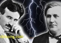 Tesla or Edison Best Of Electricity Battle Between Edison and Tesla Comes to Life