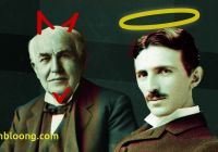 Tesla or Edison New Tesla Vs Edison and What the Never Ending Battle Says