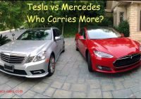 Tesla or Mercedes Beautiful Head 2 Head Comparison Of Tesla Vs Mercedes which Carries
