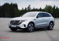 Tesla or Mercedes Luxury Mercedes Benz Eqc First Mercedes Electric Suv 2020 is