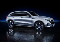 Tesla or Mercedes Unique Mercedes Challenges Tesla with the All Electric Eqc Suv