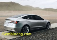 Tesla order Inspirational why Americans Should order the Tesla Model 3 as Fast as