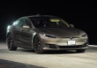 Tesla Owner Awesome Porsche Will Never Build A Fully Autonomous Car