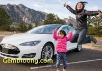 Tesla Ownership Beautiful Shanghai to Offer Free License Plates to Tesla Owners