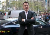 Tesla Ownership Lovely Elon Musk Reveals Tesla Shared Fleet for Renting Out Your