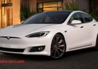 Tesla P100d Awesome Teslas Upcoming Update to Allow Model S P100d Run the