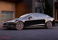 Tesla P100d Luxury Did Tesla Downgrade A Hackers Model S after He Revealed