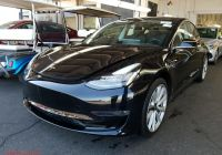 Tesla Paint issues Lovely Condition Report
