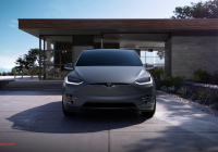 Tesla Payment Plan Luxury Model X