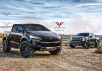 Tesla Pickup Concept Awesome Elon Musk On the Tesla Electric Pickup Truck How About A