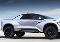 Tesla Pickup Concept Lovely Tesla Pickup Truck Everything We Know Including Price
