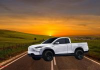Tesla Pickup Truck Beautiful My Stab at the Tesla Pickup Truck Built for Mass Appeal