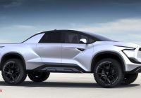 Tesla Pickup Truck Best Of Tesla Pickup Truck Imagined Love It or Hate It Electrek