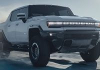 Tesla Pickup Truck Release Unique Gm Sells Out First Year Production Of Gmc Hummer Ev Electric