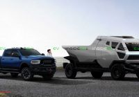 Tesla Pickup Truck Rendering New Tesla Pickup Truck Must Do This to Pete with Ram F 150