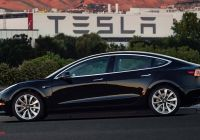 Tesla Price Increase Best Of Tesla Stock Price Hits Record Close On Increased Sales In