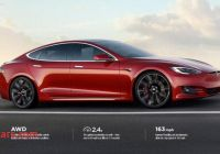 Tesla Price Indonesia Awesome Electric Car Tesla Model S to Compete with Sport Car Ri