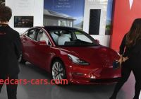 Tesla Price Indonesia Fresh so Much for Teslas 35000 Model 3 Entry Level Car