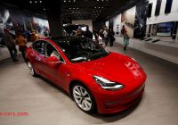 Tesla Price Indonesia Fresh Tesla Model 3 Specs Prices and Full Details On the All
