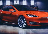 Tesla Price Indonesia Luxury No Class Action Against Tesla Over Drastic Price Cut yet