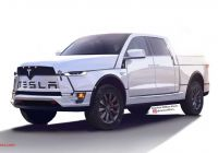 Tesla Prototype Truck Unique Tesla Pickup Truck Everything We Know Including Price