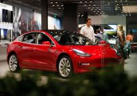 Tesla Q3 Earnings Unique Tesla Q4 Tesla Power 2020